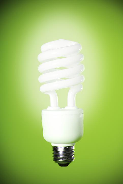 Energy Saving Light Bulb The Fix it professionals John Silva
