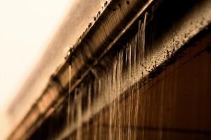 gutters dripping, The Fix-It Professionals, John Silva