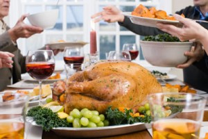 Turkey, Thanksgiving, John Silva, The Fix-It Professionals