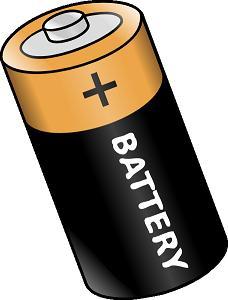 Battery, John Silva, The Fix-It Professionals