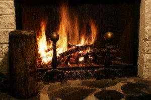 Fireplace, John Silva, The Fix0It Professionals
