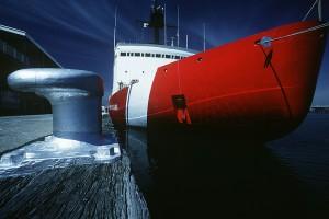ship, John Silva, The Fix-It Professionals