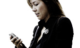 women on phone, John Silva, The Fix-It Professionals