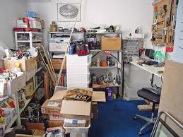 clutter, John Silva, The Fix-It Professionals