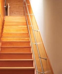 stairs, John Silva, The Fix-It Professionals