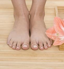 bare feet, John Silva, The Fix-It Professionals