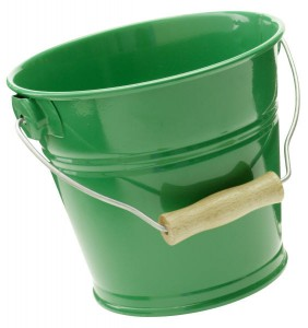 Green Bucket, John Silva, The Fix-It Professionals