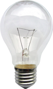Light Bulb, The Fix-It Professional, John Silva