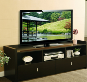 TV Stand, John Silva, The Fix-It Professionals