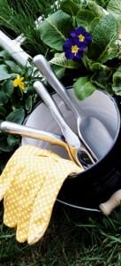 Garden Tools, John Silva, The Fix-It Professionals