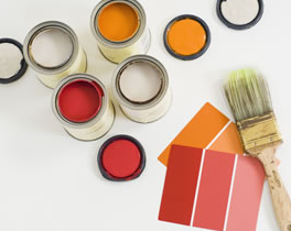 paint colors, John Silva, The Fix-It Professionals